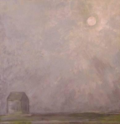 Prairie Night Original