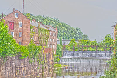Photograph - Prattville Hdr by Shannon Harrington