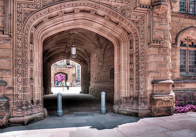 Photograph - Princeton University   by Robert Culver