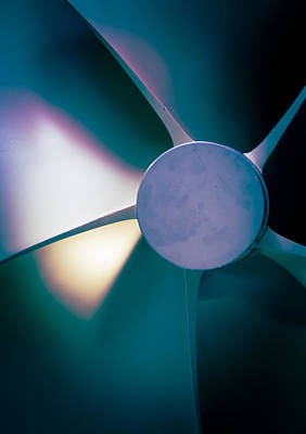 Abstract Royalty-Free and Rights-Managed Images - Propeller  by Modern Abstract