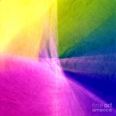 Photograph - Quadrature 3 by Douglas Taylor