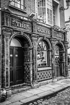 Quays Bar Original