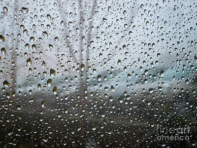 Rainy Day Photograph - Rainy Day by Sinisa Botas