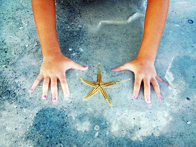 Dream Photograph - Reaching For The Stars by Skip Nall