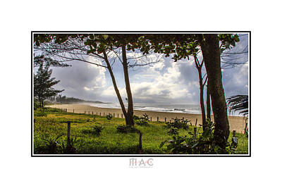 Photograph - Recreio Dos Bandeirantes by Carlos Mac