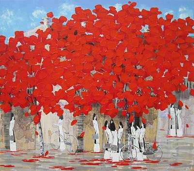 Red Summer Original