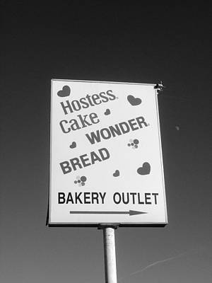 Twinkie Photograph - Remembering Hostess by Mitch Hino