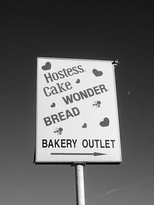 Remembering Hostess Art Print by Mitch Hino