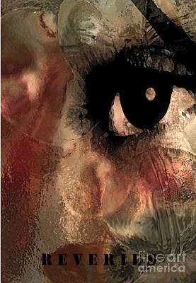 Modern Abstract Digital Art Digital Art Mixed Media - Reveries by Gerlinde Keating - Galleria GK Keating Associates Inc