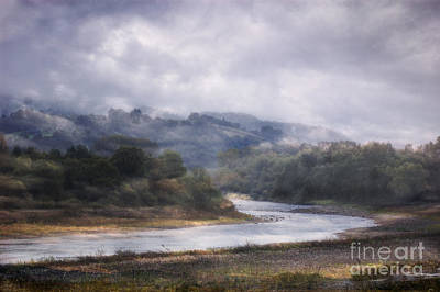 James Taylor Photograph - River by James Taylor