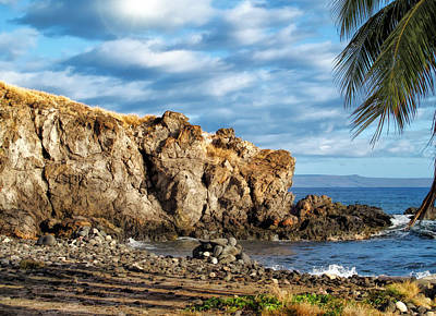 Photograph - Road To Lahaina 2 by Dawn Eshelman
