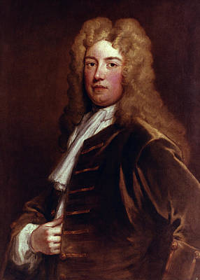 Painting - Robert Walpole (1676-1745) by Granger