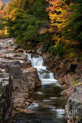 Photograph - Rocky Gorge by Sharon Seaward