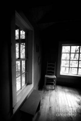 Photograph - Room With A View by Cris Hayes