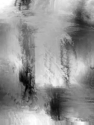Painting - Ruin by John WR Emmett