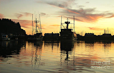 Photograph - Sailors Delight by Mindy Bench