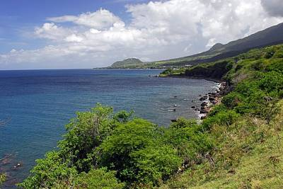 Photograph - Saint Kitts by Willie Harper