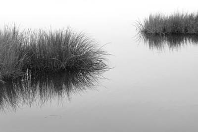 Photograph - Salt Marsh by Keith McGill