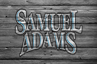 Beer Photograph - Samuel Adams by Joe Hamilton