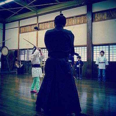 #samurai ( #侍 ) Class @ #edo ( Art Print
