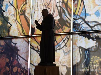 Photograph - San Pio by Tiziana Maniezzo