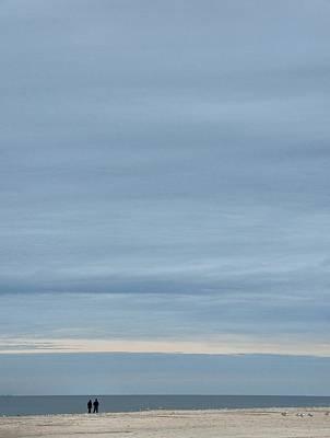 Photograph - Sandy Hook by Steven Richman