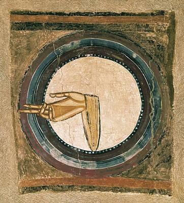 Sant Climent De Ta�ll, Master Of 12th Art Print