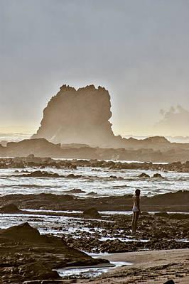 Whalen Photograph - Santa Teresa Series by Josh Whalen