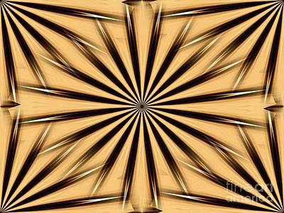 Shiney Photograph - Scissor Hands by Marsha Heiken