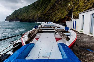 Photograph - Sea Cruse by Joseph Amaral