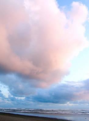 Photograph - Serene Sunset by Will Borden