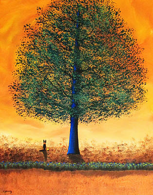 Shade Tree Original by Todd Young