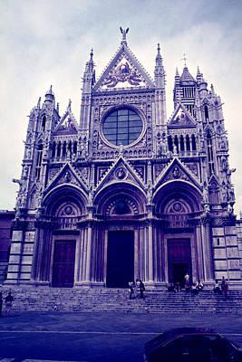 Modern Kitchen - Siena Cathedral by David Hohmann