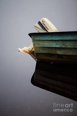 Photograph - Silent by Jorgen Norgaard