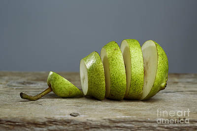 Photograph - Sliced by Nailia Schwarz
