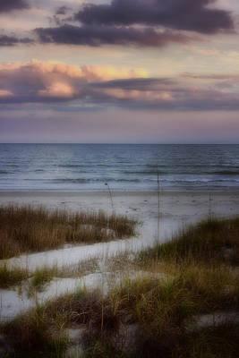 Photograph - Solitude by Ellen Heaverlo