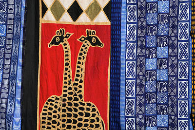 South African Art Photograph - South Africa, Cape Town by Cindy Miller Hopkins