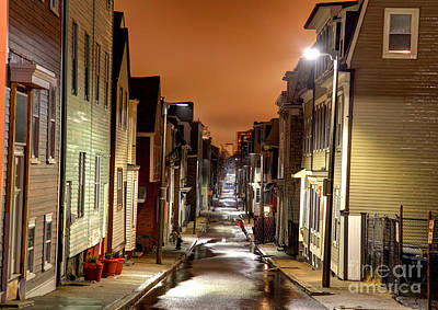 Southie Wall Art - Photograph - Southie by Denis Tangney Jr