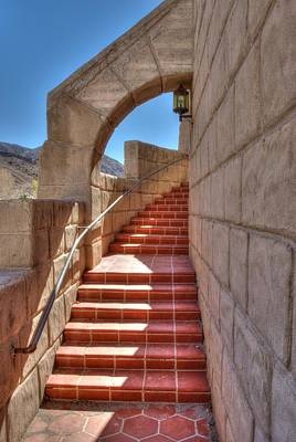 Photograph - Spanish Steps by David Andersen