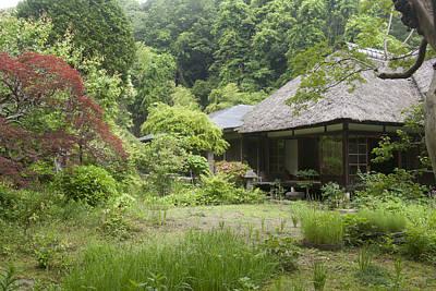 Photograph - Spring Garden by Masami Iida