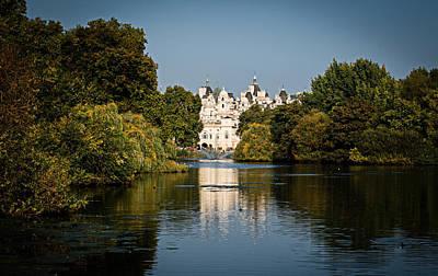 Photograph - St James's Park London by Nicky Jameson
