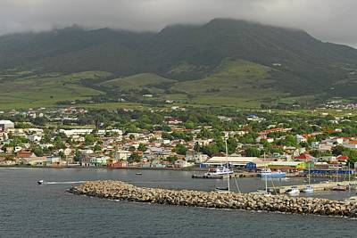 Photograph - St Kitts by Willie Harper