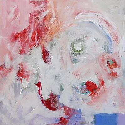 Storm Original by Linda Monfort