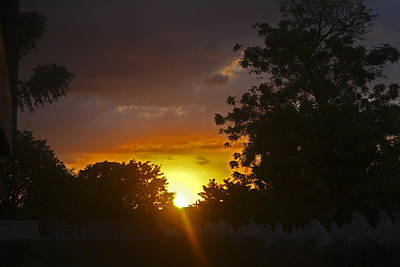Photograph - Sunrise In Haiti by Haiti Missions