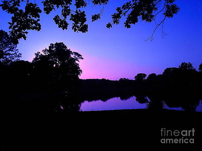 Photograph - Sunset by Sherri Williams