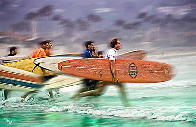 Surf's Up Original