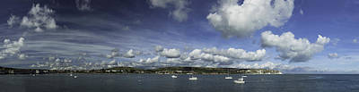 Photograph - Swanage by Andy Bitterer