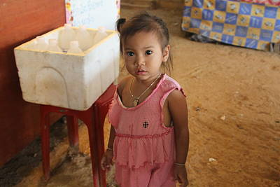 Ampland.com Photograph - Sweet Child  by Areg Badalian