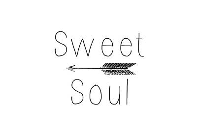 Digital Art - Sweet Soul by Chastity Hoff