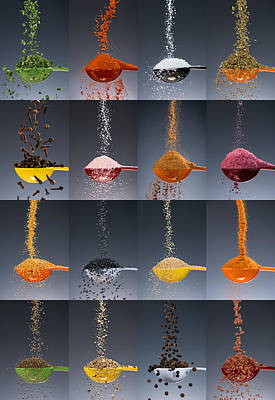 1 Tablespoon Flavor Collage Original